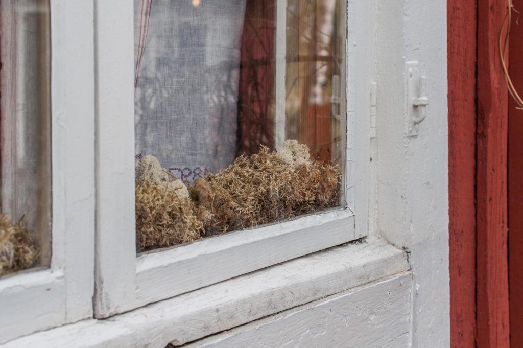 Energieffektivisering av gamla fönster Hålla hus